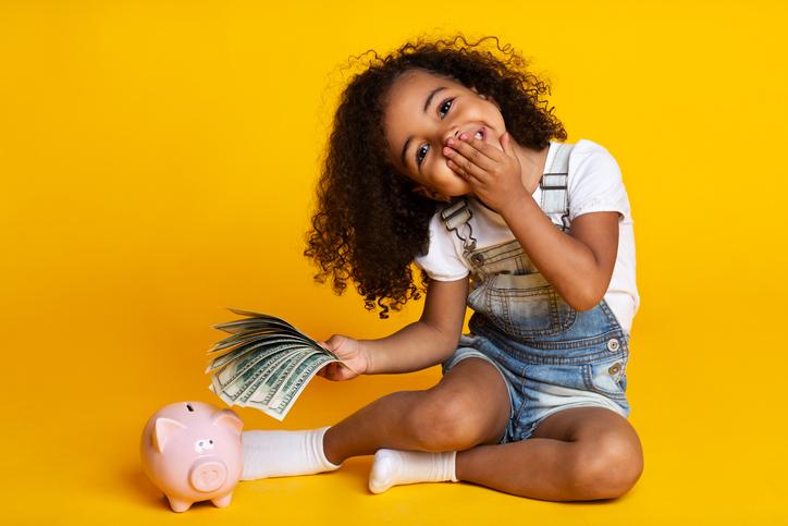 Money expert - personal finance educator & speaker for schools, colleges, universities