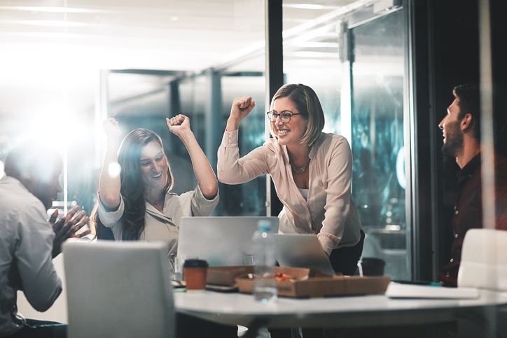 Finance education training for employees - on-site - online by money expert Jennifer Sahady